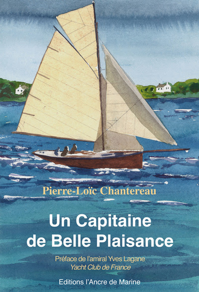 un capitainde de belle plaisance
