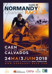 affiche-normandy channel race