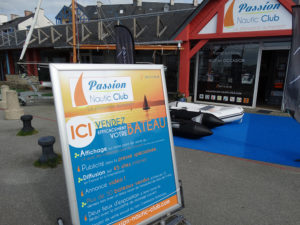 passion nautic club