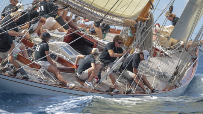 equipage yachting