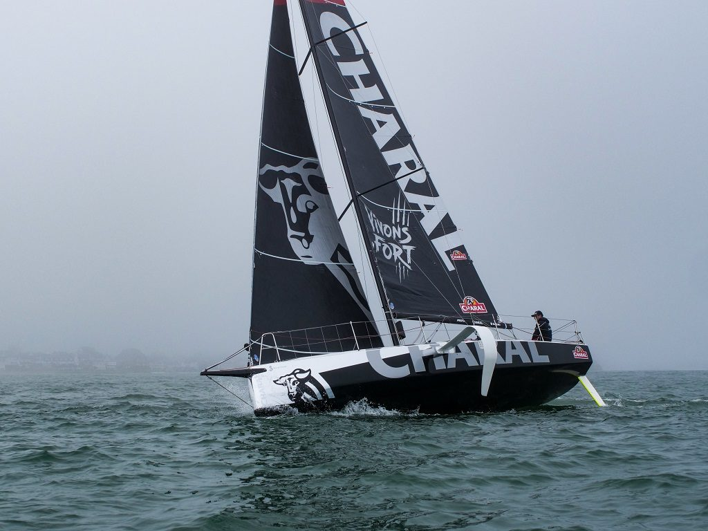 Figaro 3 Charal