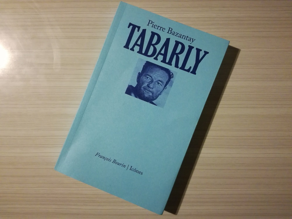 couverture livre Tabarly