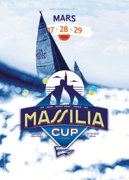 affiche Massila Cup