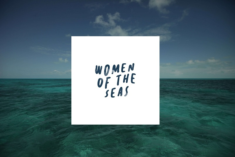 womens of the seas